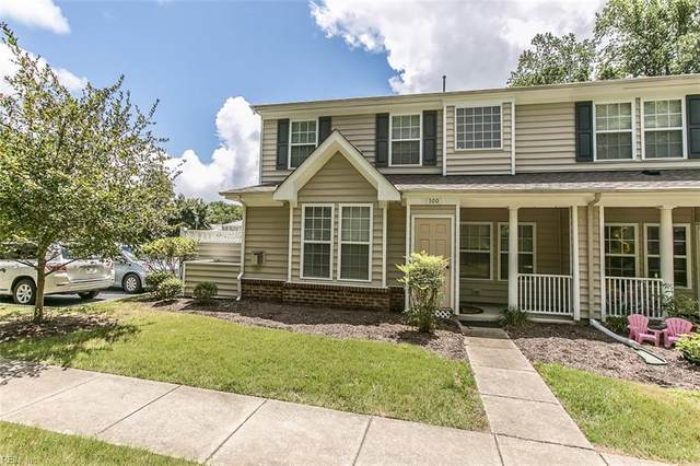 100 Grant Ct, York County, VA 23692 (#10330019) :: Upscale Avenues Realty Group