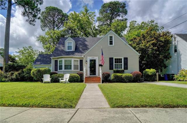 1509 Magnolia Ave, Norfolk, VA 23508 (#10330024) :: Berkshire Hathaway HomeServices Towne Realty