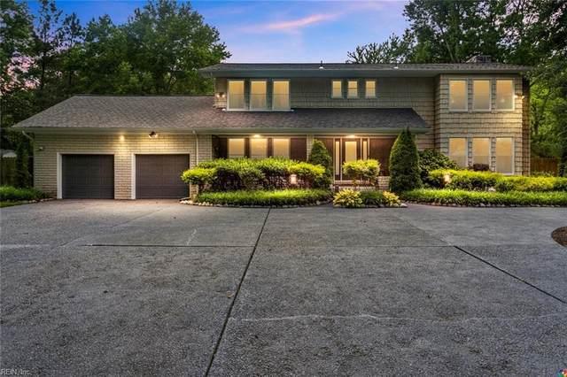 1367 Little Neck Road Rd, Virginia Beach, VA 23452 (#10330027) :: The Kris Weaver Real Estate Team