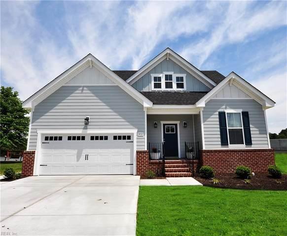 MM Cedar 2 C, Chesapeake, VA 23322 (#10330049) :: Berkshire Hathaway HomeServices Towne Realty