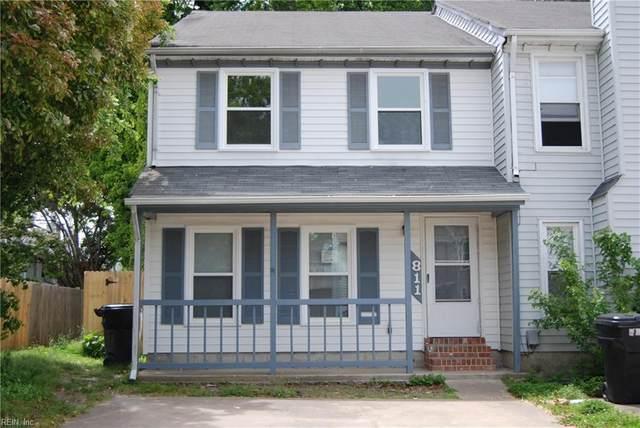 811 Tuition Ct, Virginia Beach, VA 23462 (#10330052) :: Rocket Real Estate