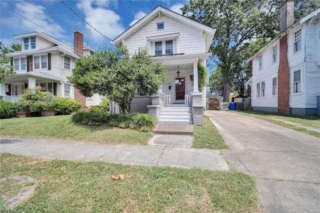616 Virginia Ave, Norfolk, VA 23508 (#10330058) :: Rocket Real Estate