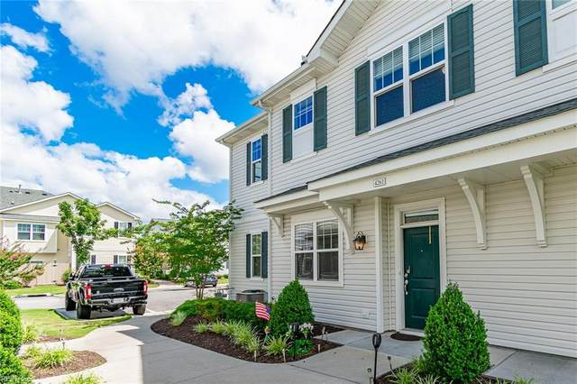 4261 Turnworth Arch, Virginia Beach, VA 23456 (#10330063) :: Rocket Real Estate