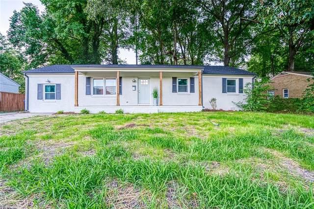 323 Denbigh Blvd, Newport News, VA 23608 (#10330080) :: Rocket Real Estate