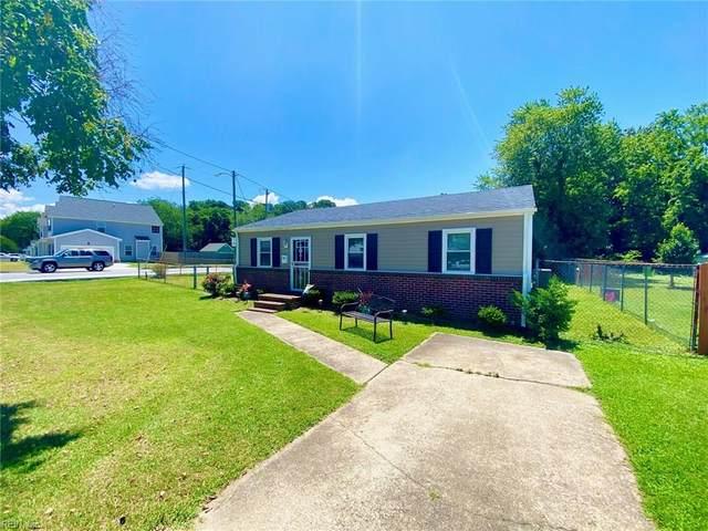 963 Philpotts Rd, Norfolk, VA 23513 (#10330081) :: Berkshire Hathaway HomeServices Towne Realty