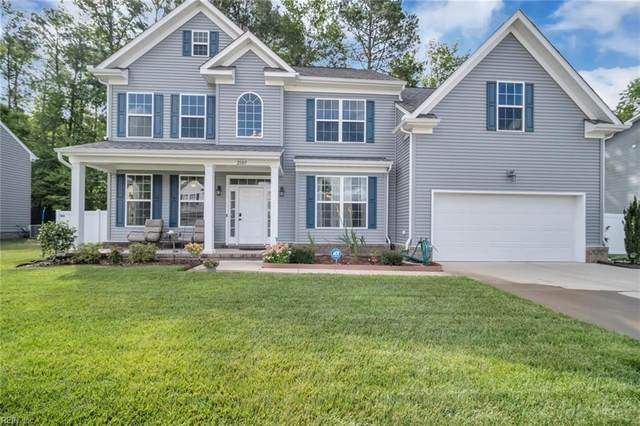 2107 Sandal Arch, Chesapeake, VA 23323 (#10330087) :: Rocket Real Estate