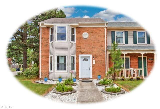 101 Shrewsbury Sq, York County, VA 23692 (#10330098) :: The Kris Weaver Real Estate Team