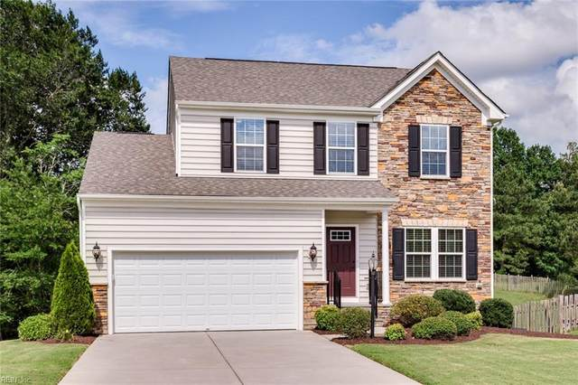 8020 Fairmont Dr, James City County, VA 23188 (#10330101) :: Austin James Realty LLC