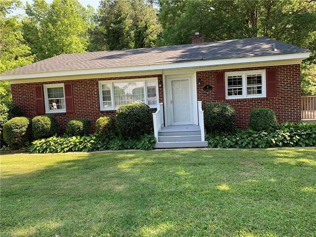 61 E Windsor Blvd, Isle of Wight County, VA 23487 (#10330102) :: Rocket Real Estate
