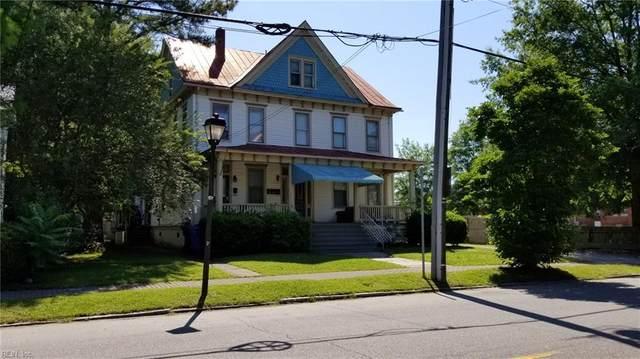 1041 Chesapeake Ave, Chesapeake, VA 23324 (MLS #10330106) :: AtCoastal Realty