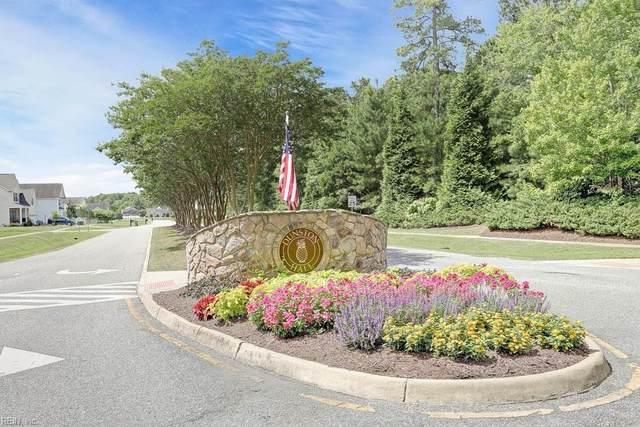5762 Roland Smith Dr, Gloucester County, VA 23061 (MLS #10330114) :: AtCoastal Realty