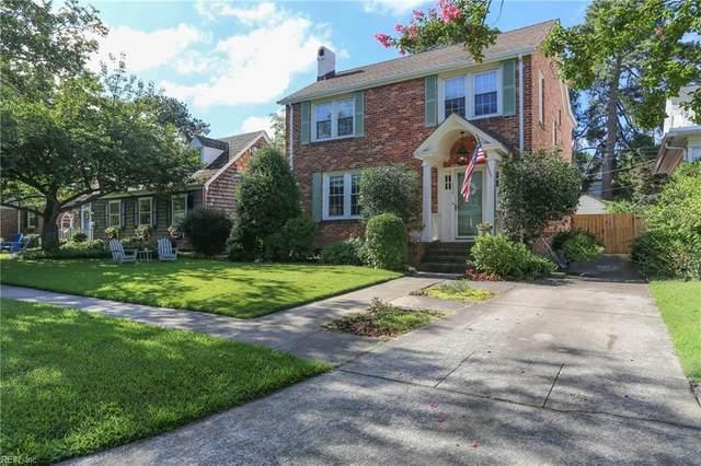 1337 Rockbridge Ave, Norfolk, VA 23508 (#10330116) :: Rocket Real Estate