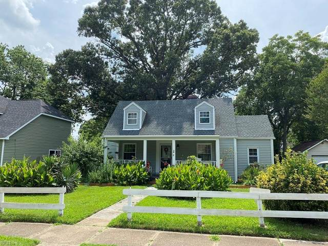 1437 Shelton Ave, Norfolk, VA 23502 (#10330121) :: Rocket Real Estate