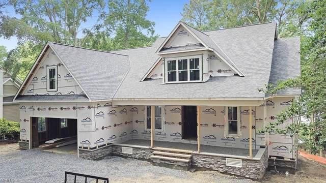 10 Walters Rd, Newport News, VA 23602 (#10330123) :: Rocket Real Estate