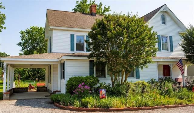 8669 Guinea Rd, Gloucester County, VA 23072 (#10330131) :: Rocket Real Estate