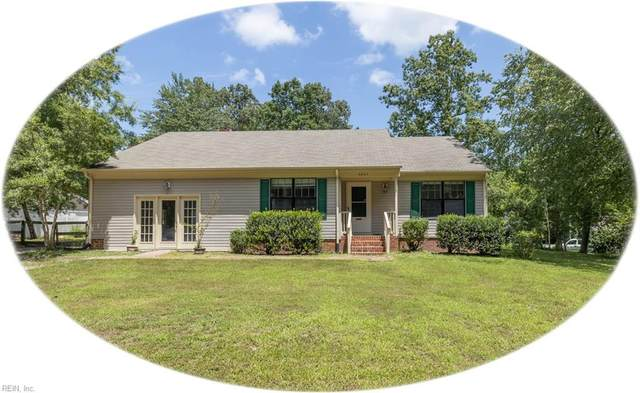 3837 Fox Rn, James City County, VA 23188 (#10330137) :: Austin James Realty LLC