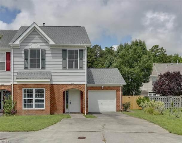 2678 Bracston Rd, Virginia Beach, VA 23456 (#10330146) :: Rocket Real Estate