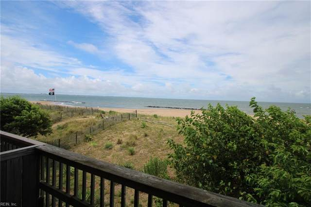 922 W Ocean View Ave D, Norfolk, VA 23503 (#10330148) :: Elite 757 Team