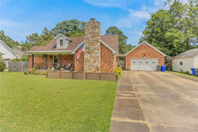 2606 Azalea Garden Rd, Norfolk, VA 23513 (#10330161) :: Rocket Real Estate