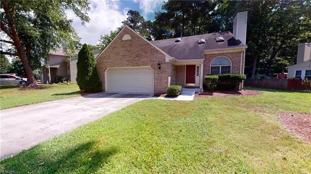 118 Ivy Arch, York County, VA 23693 (#10330182) :: The Kris Weaver Real Estate Team