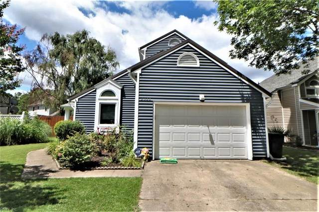 2033 Chicory St, Virginia Beach, VA 23453 (#10330188) :: Berkshire Hathaway HomeServices Towne Realty