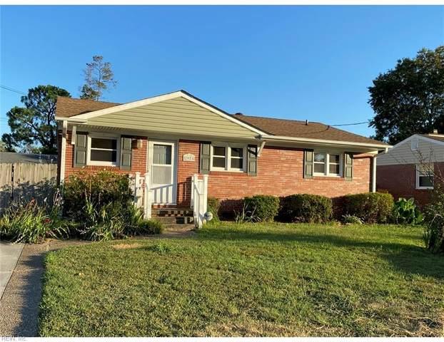 2921 E Malden Ave, Norfolk, VA 23518 (#10330196) :: Rocket Real Estate
