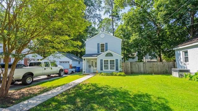 16A Alpine St, Newport News, VA 23606 (#10330202) :: AMW Real Estate