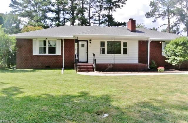 308 Bobby Jones Dr, Portsmouth, VA 23701 (#10330207) :: Avalon Real Estate