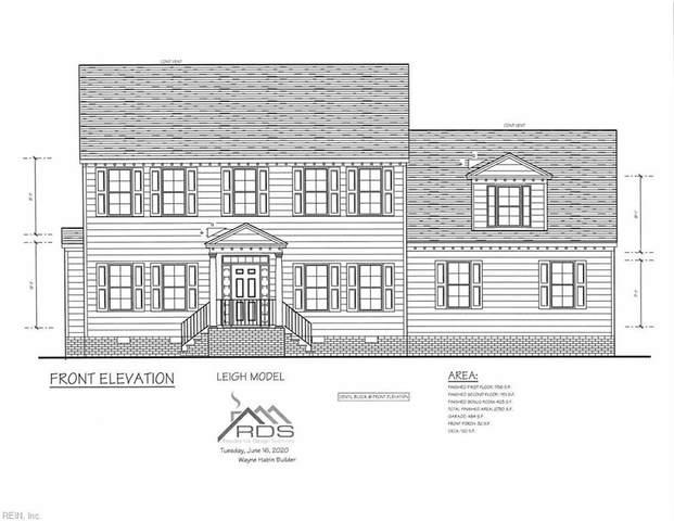 9205 Morning Dew Ct, James City County, VA 23168 (#10330208) :: Rocket Real Estate