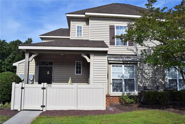 710 Blue Heron Trl, Isle of Wight County, VA 23314 (#10330217) :: RE/MAX Central Realty