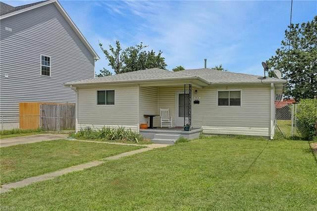 7914 Ardmore Rd, Norfolk, VA 23518 (#10330220) :: Rocket Real Estate
