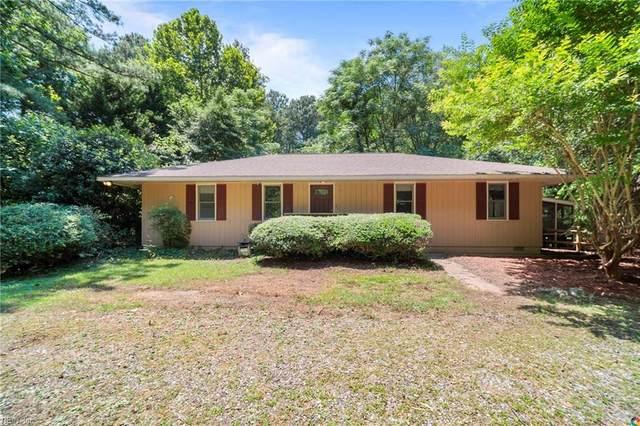 1511 Big Bethel Rd, Hampton, VA 23666 (#10330223) :: Abbitt Realty Co.