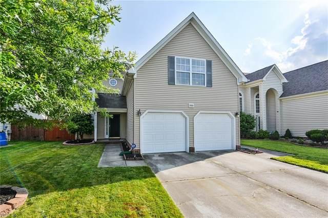 5521 Samuelson Ct, Virginia Beach, VA 23464 (#10330228) :: Rocket Real Estate