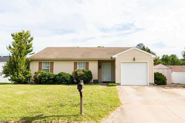 505 Jean Ct, Newport News, VA 23608 (#10330243) :: AMW Real Estate