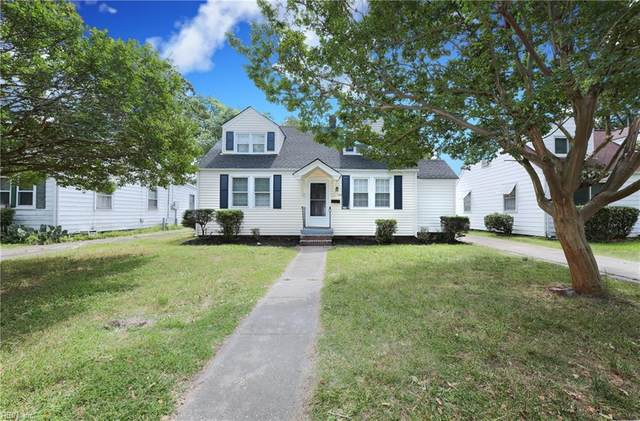 3302 Somme Ave, Norfolk, VA 23509 (#10330253) :: Berkshire Hathaway HomeServices Towne Realty