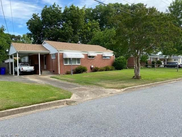 8309 Nathan Ave, Norfolk, VA 23518 (#10330269) :: Rocket Real Estate