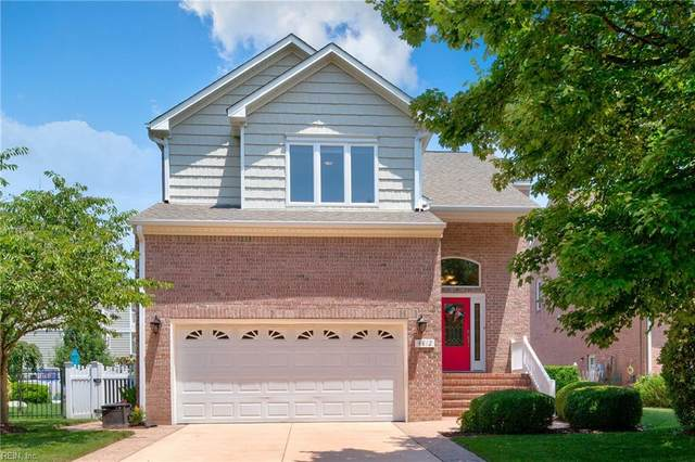 4812 Zivo Ct, Virginia Beach, VA 23455 (#10330279) :: AMW Real Estate