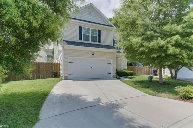 2420 Fair Lady Pl, Virginia Beach, VA 23454 (#10330281) :: AMW Real Estate