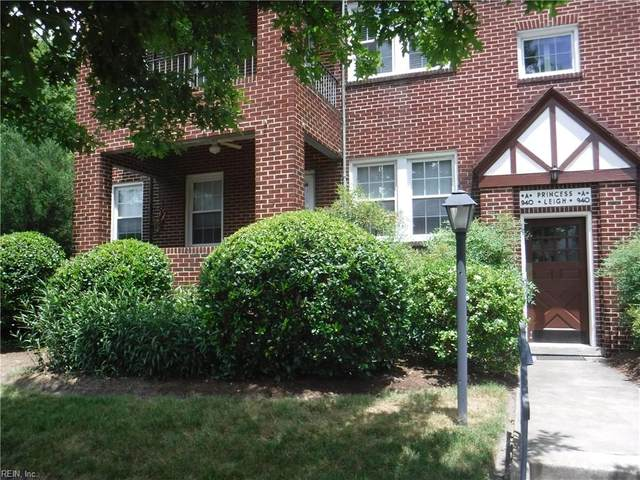 940 W Princess Anne Rd Unit #A1 Rd, Norfolk, VA 23507 (#10330289) :: Berkshire Hathaway HomeServices Towne Realty