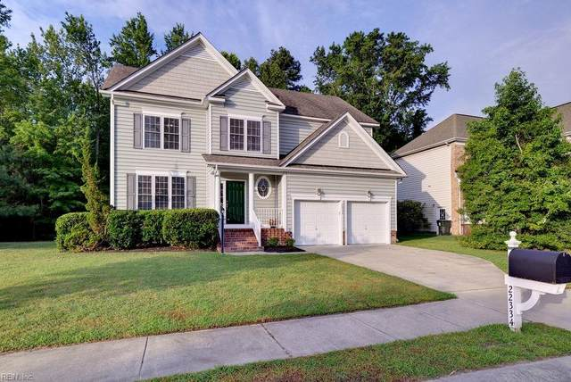22334 Tradewinds Dr, Isle of Wight County, VA 23314 (#10330292) :: RE/MAX Central Realty