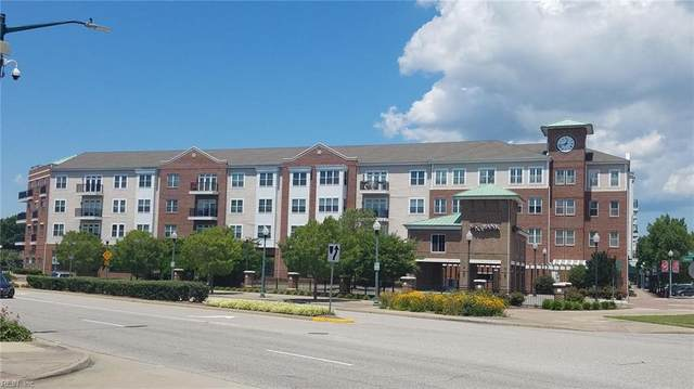 670 Town Center Dr #314, Newport News, VA 23606 (#10330297) :: Berkshire Hathaway HomeServices Towne Realty