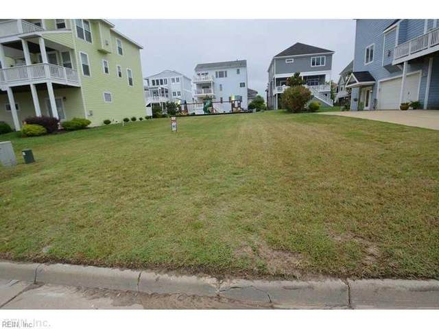 809 N 1st St, Hampton, VA 23664 (#10330307) :: Avalon Real Estate