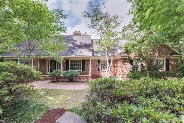 122 Ware Rd, James City County, VA 23185 (#10330312) :: Berkshire Hathaway HomeServices Towne Realty