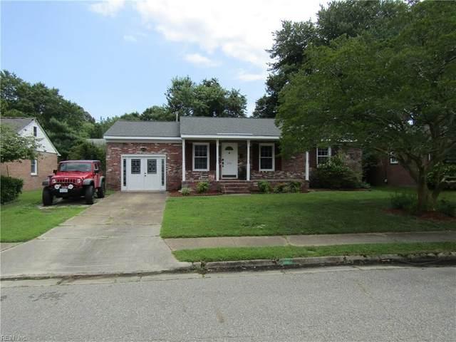 276 Malden Ln, Newport News, VA 23602 (#10330315) :: Berkshire Hathaway HomeServices Towne Realty