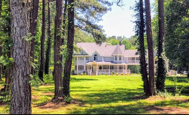 3708 Bridlepath Ln, Virginia Beach, VA 23456 (#10330320) :: AMW Real Estate
