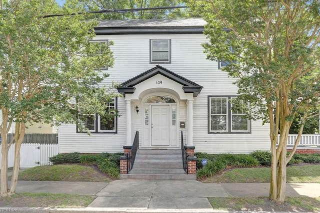 139 Webster Ave, Portsmouth, VA 23704 (#10330324) :: Berkshire Hathaway HomeServices Towne Realty