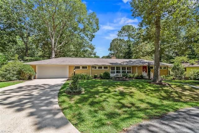 2 Sir Francis Wyatt Pl, Newport News, VA 23606 (#10330329) :: Berkshire Hathaway HomeServices Towne Realty
