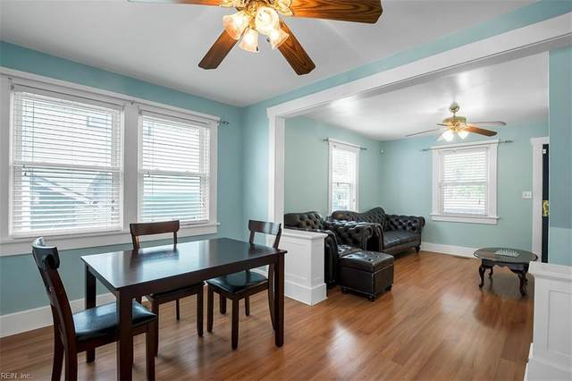 2526 Keller Ave, Norfolk, VA 23509 (#10330334) :: Berkshire Hathaway HomeServices Towne Realty