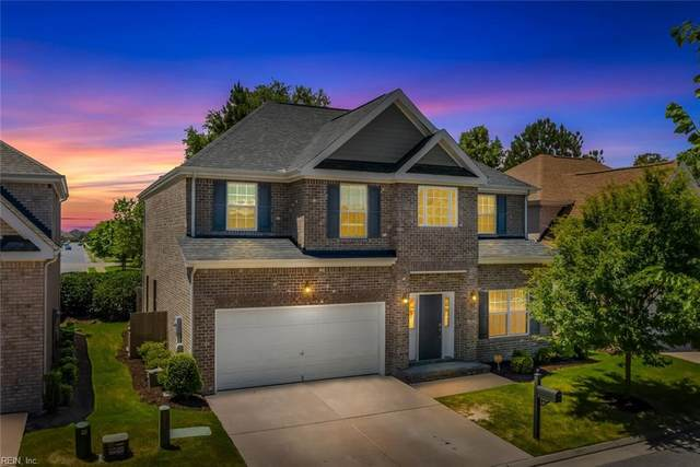 112 Keeper St #81, Portsmouth, VA 23703 (#10330337) :: Berkshire Hathaway HomeServices Towne Realty