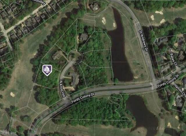 105 N Knob, James City County, VA 23188 (#10330345) :: Atlantic Sotheby's International Realty